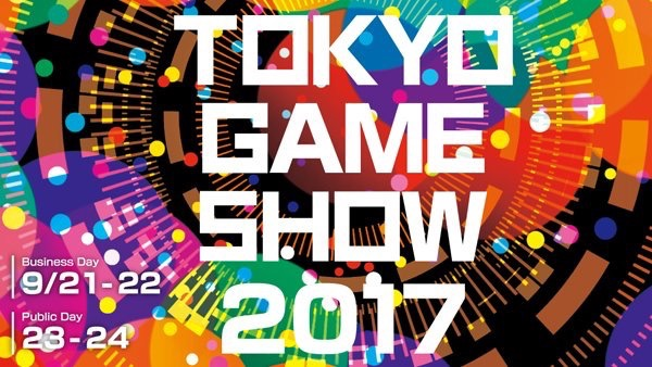 TGS2017 Playstation