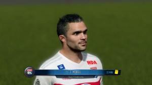 Test FIFA 18 Switch