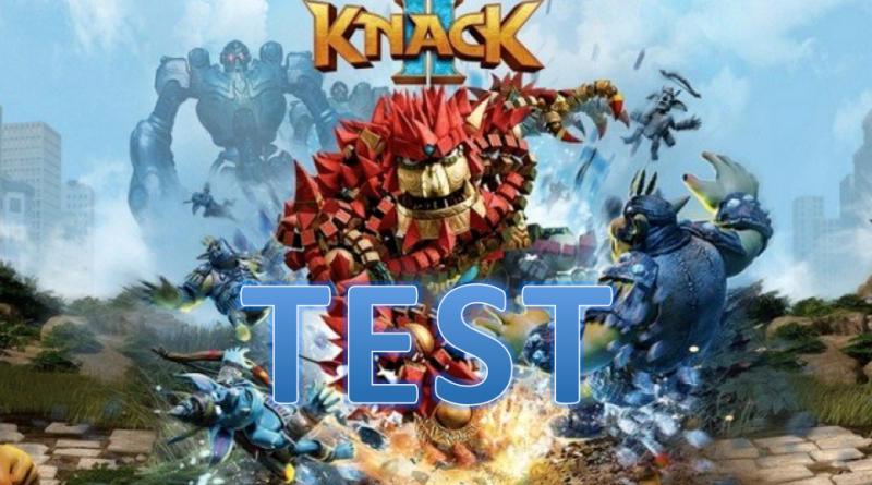 test knack 2
