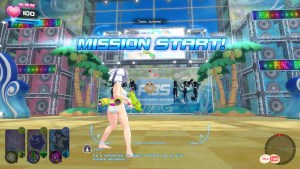 Senran Kagura Peach Beach Splash