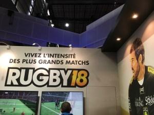 rugby 18 bigben PGW