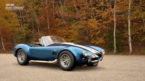 nouveautés GT Sport