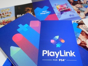 Unboxing Press Kit Playlink