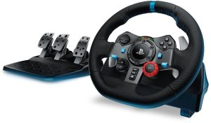 volant project cars 2