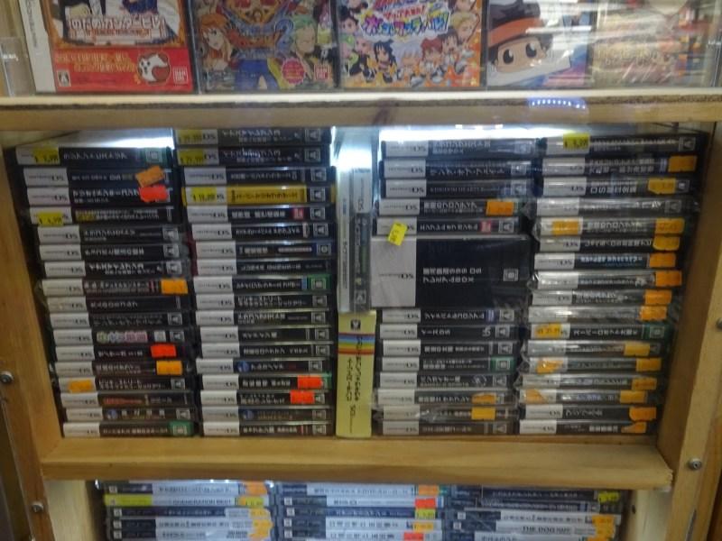 Videogames NewYork Retrogaming