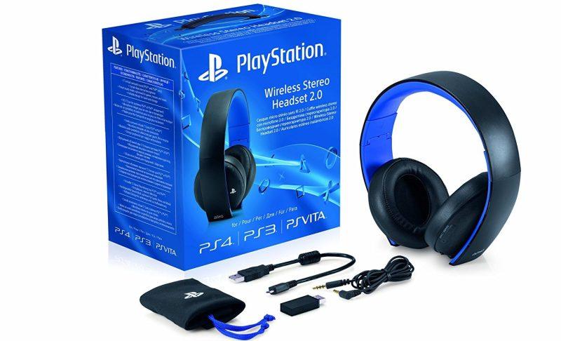 meilleurs accessoires PS4