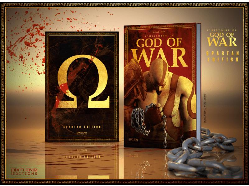 histoire god of war