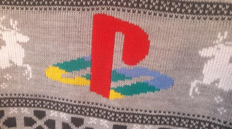 Pull PlayStation Numskull designs