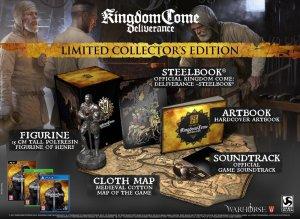 Collector kingdom come Deliverance