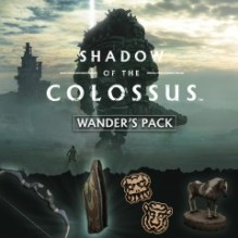 shadow of the colossus DLC