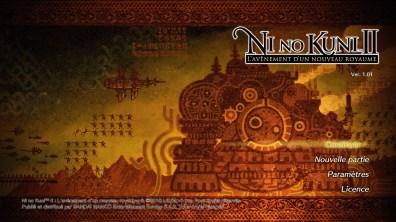 Test Ni no Kuni II PS4 PC