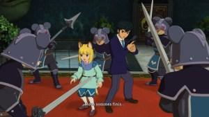 Test Ni No Kuni II PS4
