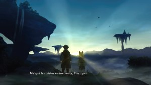 Test Ni no Kuni II PS4 PC