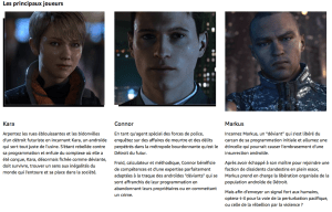 infos detroit become human