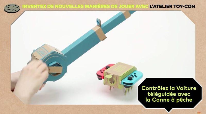Atelier Toy con