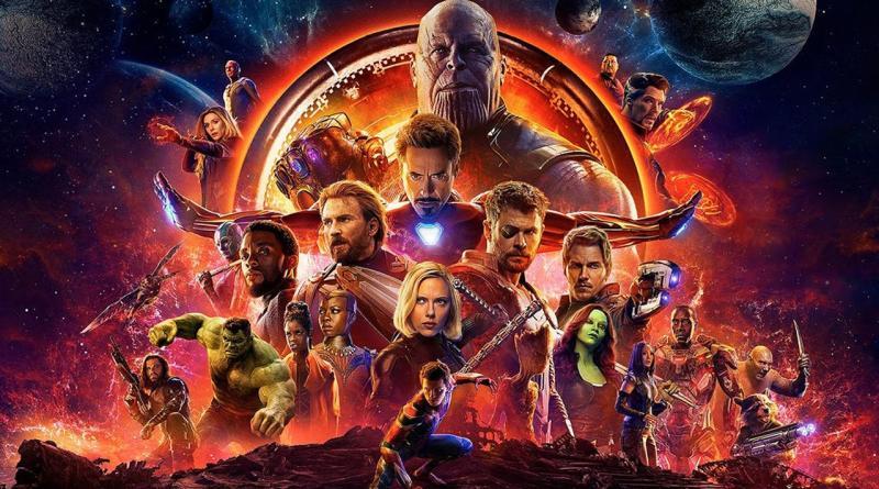 Avengers - Infinity War