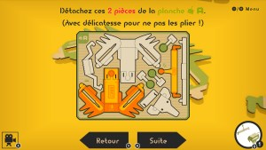Nintendo Labo logiciel Voiture - Gouaig -1