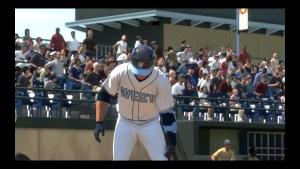 test MLB The Show 18 baseball