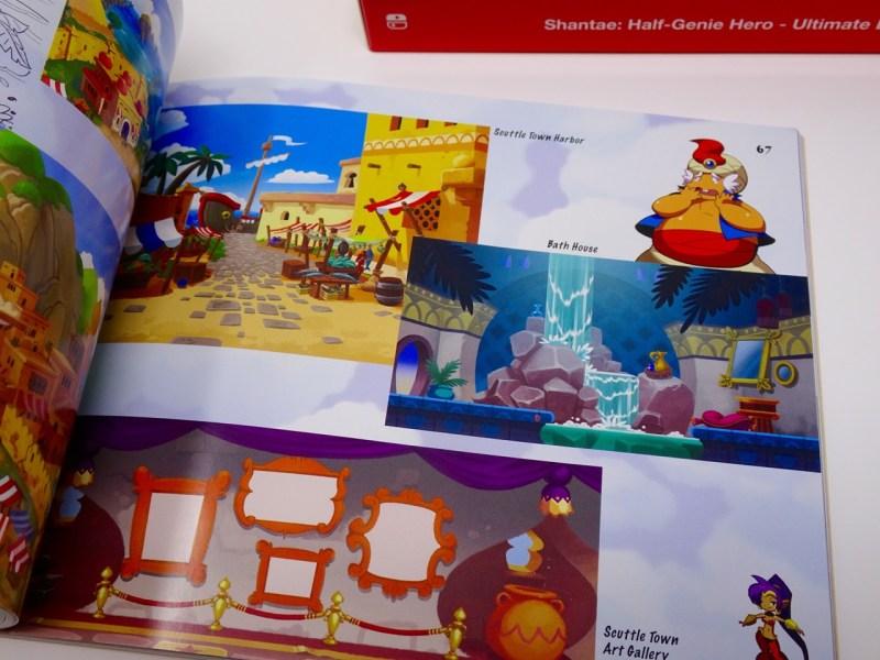 Shantae Half Genie Hero Ultimate - Day One Edition