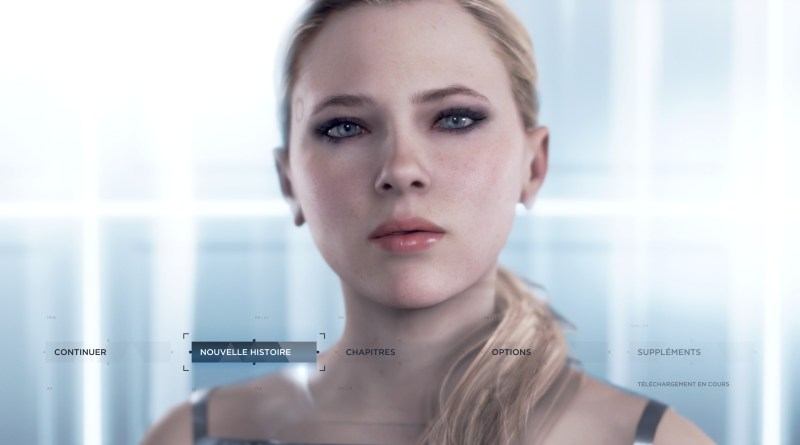 Avis Detroit Become Human