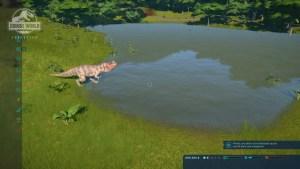 Test avis Jurassic World Evolution