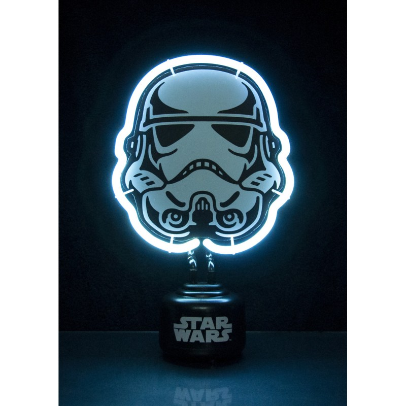 lampes néons starwars