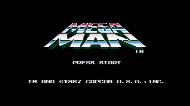 Test Mega Man Legacy Collection 1 + 2 - Gouaig - 4