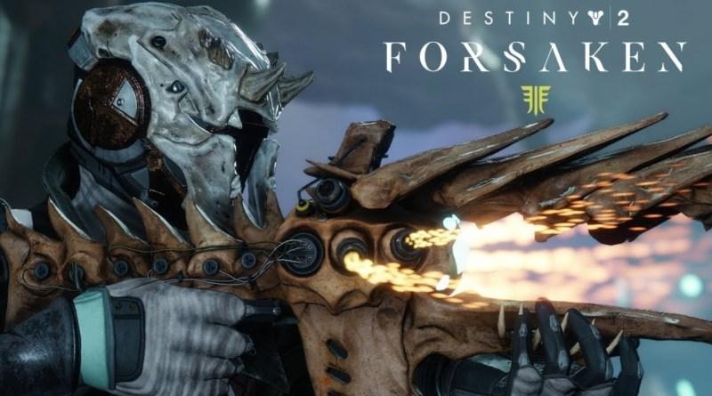 destiny 2 Renegats forsaken