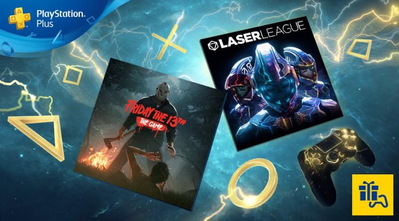 jeux PS Plus Octobre 2018