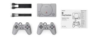 infos PlayStation Classic Mini