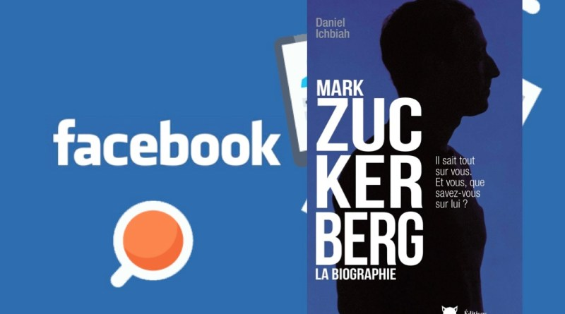 biographie Mark Zuckerberg - Gouaig