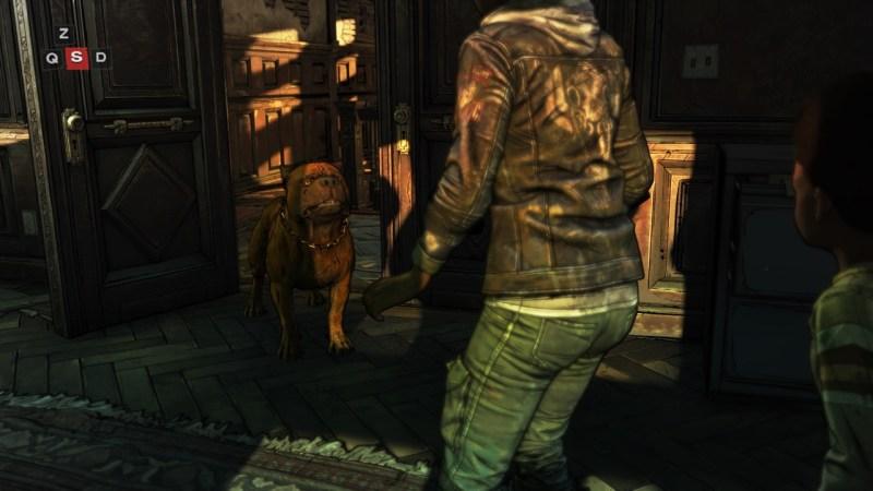 Test The Walking Dead L'Ultime Saison