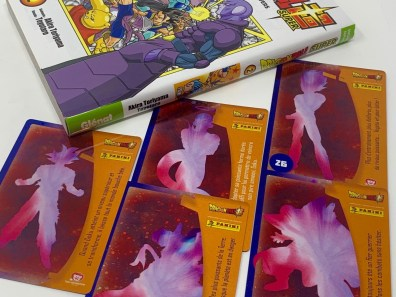Avis Dragon Ball Super Trading cards - Gouaig - 14