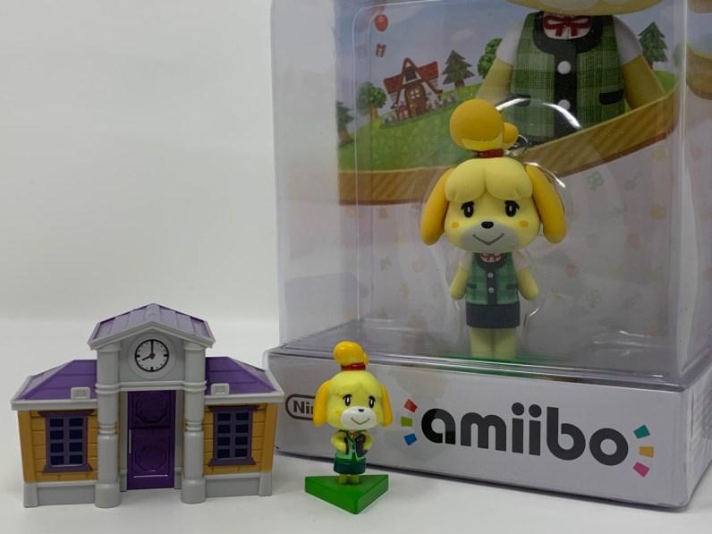 amiibo Marie