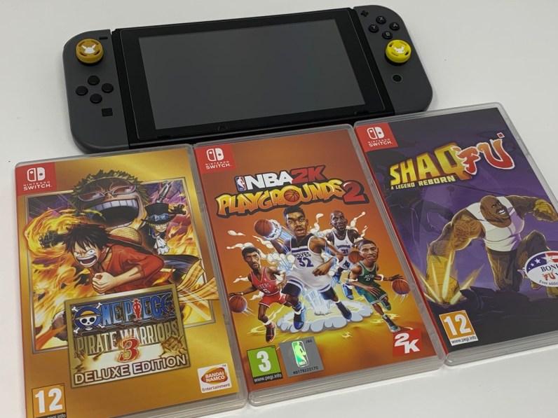 jeux switch soldes 2019