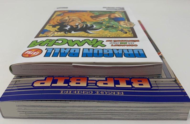 Avis Manga BIP-BIP Boy Omake Manga - Gouaig - 3