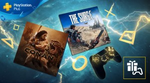 PS Plus - Les jeux d'avril 2019