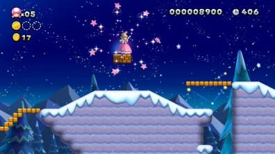 Test New Super Mario Bros U Deluxe Switch 2