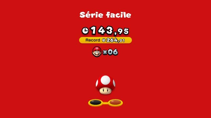 Test New Super Mario Bros U Deluxe Switch - Gouaig - 30