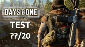 Test Days Gone PS4 - Gouaig