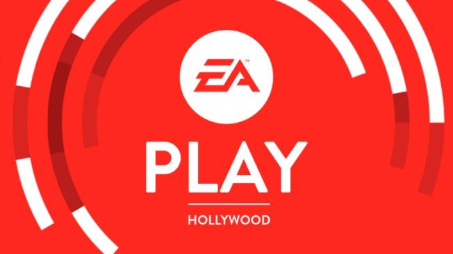 E3 2019 Conférence EA Play - Gouaig
