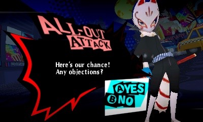 Test Persona Q23DS