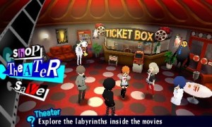 Test Persona Q2 3DS
