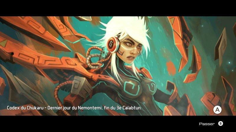 [Test] Pawarumi - Shoot'em Up dispo sur Switch et Xbox