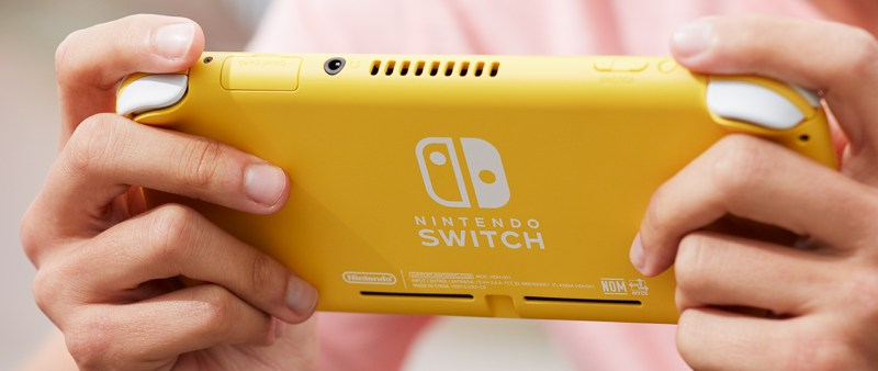 switch solide