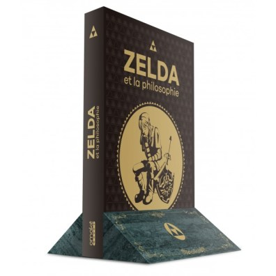 zelda-et-la-philosophie-collector