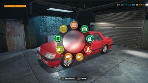 test Car Mechanic Simulator