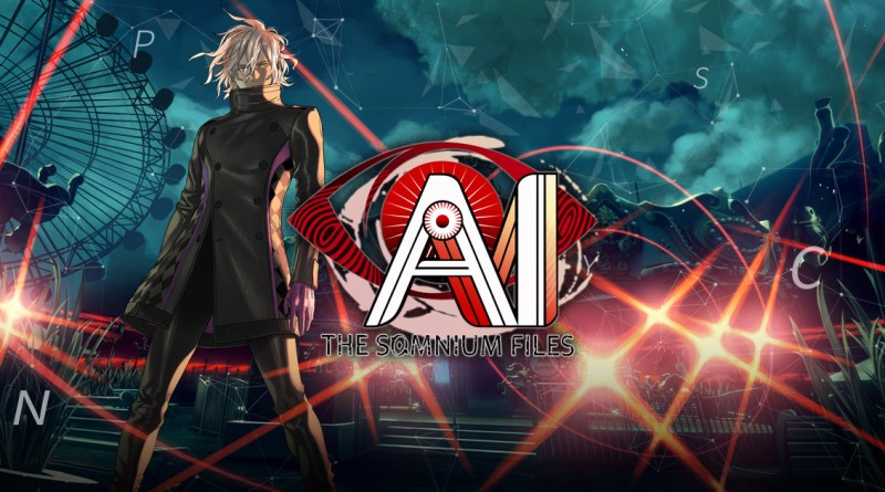 Test AI Somnium files