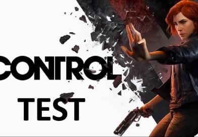 Test Control PS4 PC Xbox one - gouaig