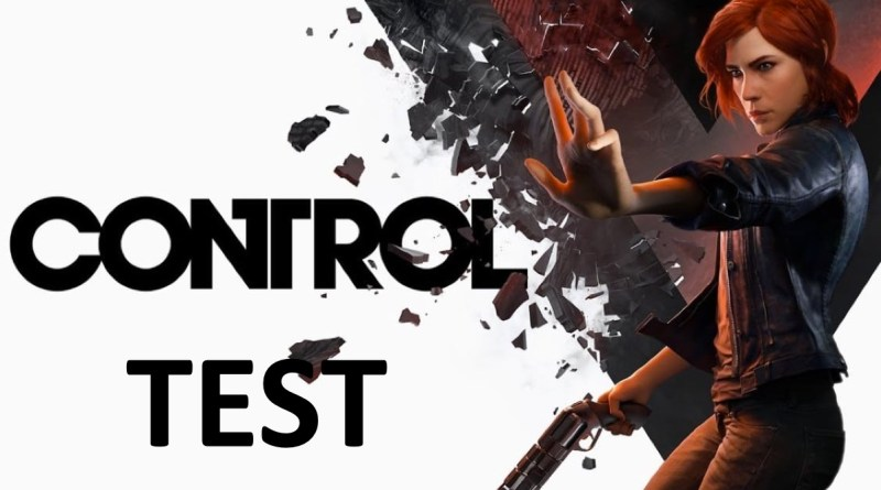 Test Control PS4 PC Xbox one - gouaig